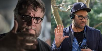Jordan Peele: Ver una de las obras maestras de Guillermo del Toro es una experiencia de escapismo y asombro