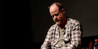 Joss Whedon está devastado por abandonar Batgirl