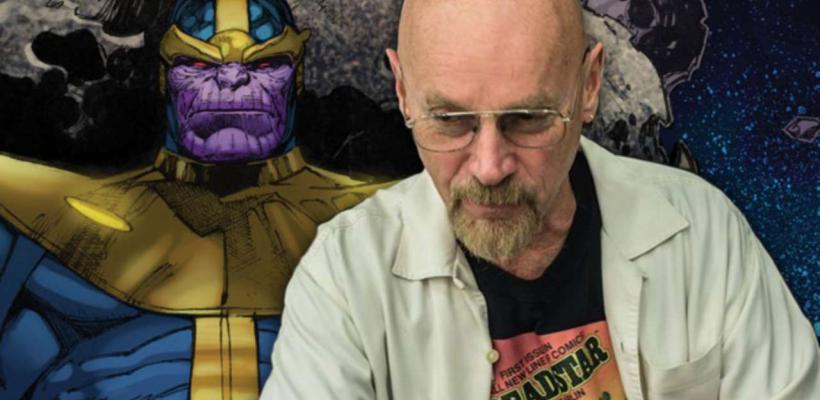 Avengers: Infinity War: Jim Starlin, creador de Thanos, dio su opinión sobre la película