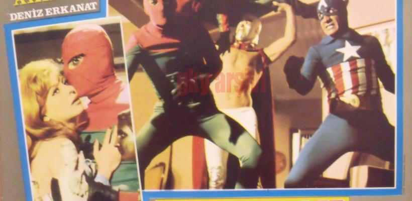 Grandes, extraños y fantásticos crossovers cinematográficos antes de Avengers: Infinity War