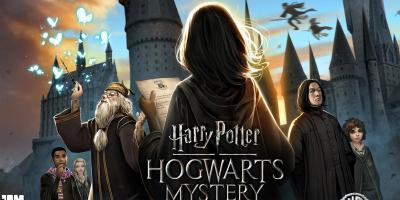 Harry Potter: Hogwarts Mystery, el videojuego, ya tiene primeras críticas