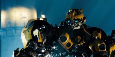 Bumblebee podría ser la primera película buena de Transformers