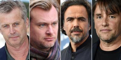 Directores que obtuvieron la aprobación de la crítica con todas sus películas