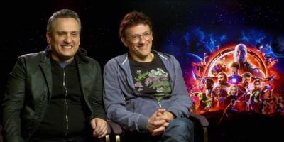 Directores de Avengers: Infinity War explican por qué no les interesa DC Comics