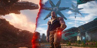 Avengers: Infinity War podría alcanzar los dos mil millones de dólares