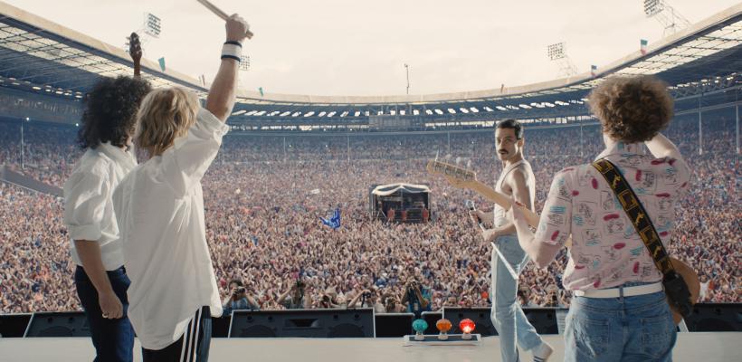 Primer teaser tráiler de Bohemian Rhapsody, la película de Queen