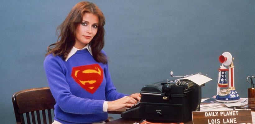 Murió Margot Kidder, actriz que fue Lois Lane en Superman