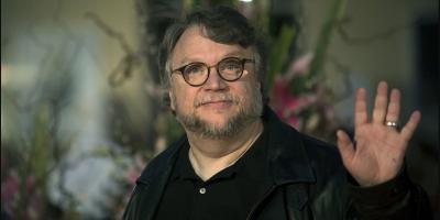 Guillermo del Toro tendrá serie de terror en Netflix