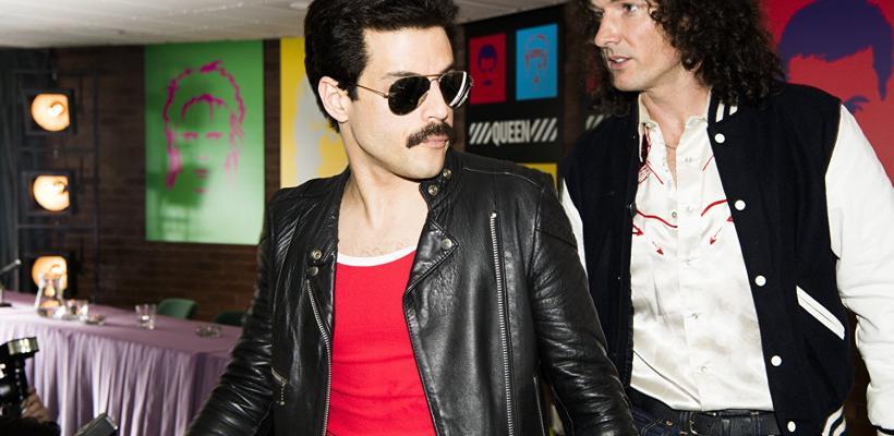 Bohemian Rhapsody revela su primer tráiler