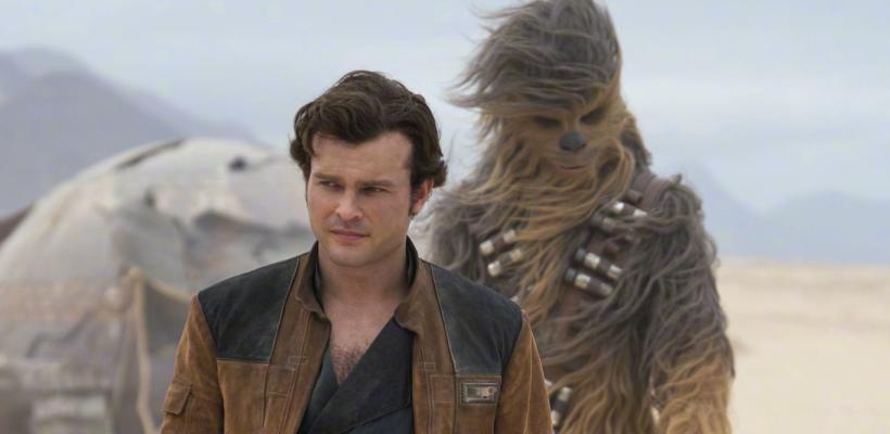 Cannes 2018 | Han Solo: Una Historia de Star Wars ya tiene primeras críticas