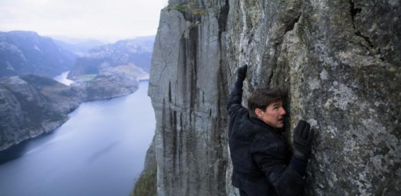 Misión Imposible: Repercusión lanza tráiler oficial 2 con más adrenalina y secuencias de riesgo