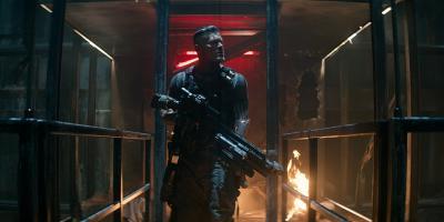 Deadpool 2 logra recaudar US$125 millones en Estados Unidos en su fin de semana de apertura