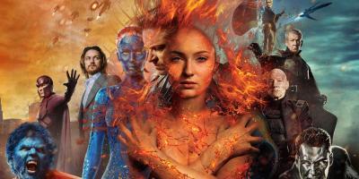 Nuevo teaser póster de X-Men: Dark Phoenix revela su probable título final