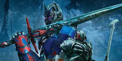 La saga Transformers podría llegar a su fin en diciembre