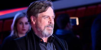 Mark Hamill declara su admiración por Guillermo del Toro y elogia Trollhunters
