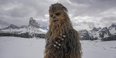 Han Solo: Una Historia de Star Wars podría tener una recaudación menor a la que se esperaba