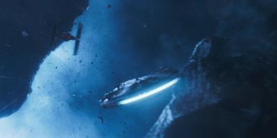 Guionista de Han Solo: Una Historia de Star Wars dice que [SPOILER] podría volver en las secuelas