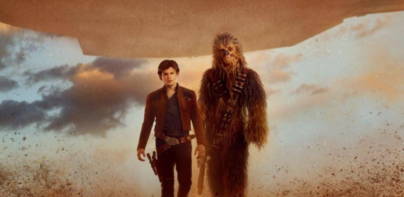 Han Solo: Una Historia de Star Wars   top de críticas, reseñas y calificaciones