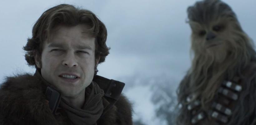 Han Solo: Una Historia de Star Wars fracasa estrepitosamente en su segundo fin de semana