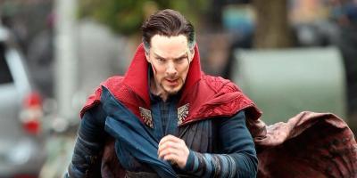 Benedict Cumberbatch se volvió un Avenger en la vida real al frustrar un asalto