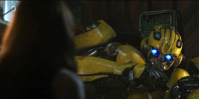 Bumblebee: Mira el primer tráiler del spin-off de Transformers