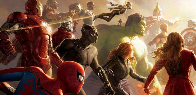 Súper fan de Avengers: Infinity War es invitado por los hermanos Russo a la premier de Avengers 4