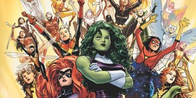 Kevin Feige lo reafirma: muchas de las próximas películas de Marvel serán dirigidas por mujeres