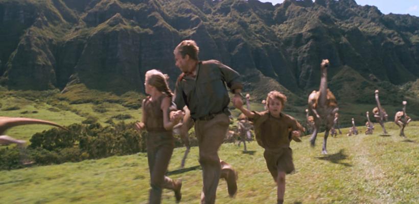 Jurassic Park, de Steven Spielberg, ¿qué dijo la crítica de este clásico?