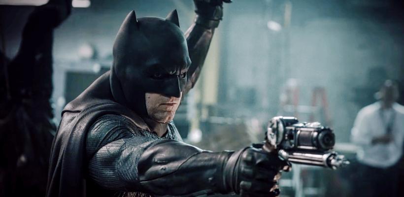 The Batman podría centrarse en un joven Bruce Wayne