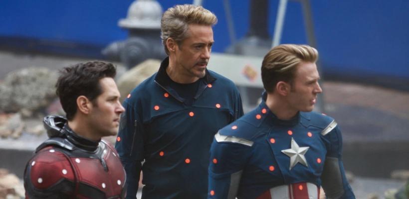 Avengers 4 podría incluir múltiples realidades según la primera descripción de lo mostrado en CineEurope 2018
