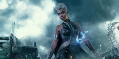 Alexandra Shipp, actriz de Tormenta en X-Men: Dark Phoenix, quiere que su personaje tenga una película en solitario