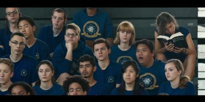 Secuela de Spider-Man: De Regreso a Casa presentará a un adolescente LGBT como nunca hemos visto