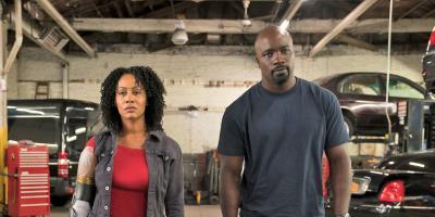 Luke Cage: la segunda temporada ya tiene primeras críticas