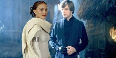 Natalie Portman quiere conocer a Luke Skywalker y su mensaje se hace viral en redes sociales