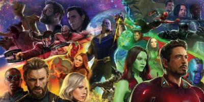 Taquilla de Avengers: Infinity War en Estados Unidos ya superó la recaudación mundial de Liga de la Justicia