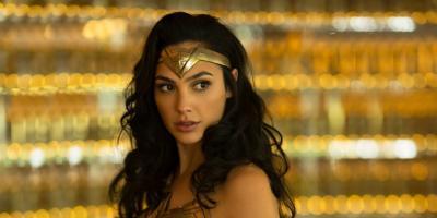 Wonder Woman 1984: videos del set revelan la super velocidad de Gal Gadot y una escena de acción