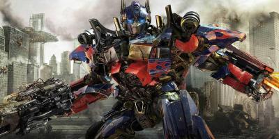 Optimus Prime podría tener su propia película