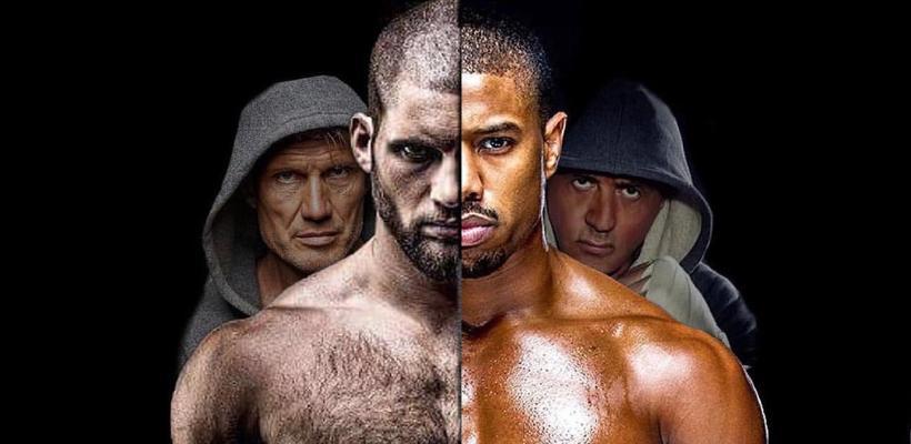 Creed II: Primer tráiler con Michael B. Jordan y Sylvester Stallone