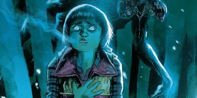 Stranger Things expande su universo: tendrá una línea de cómics