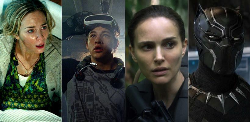 Las mejores películas de la primera mitad de 2018 según la crítica