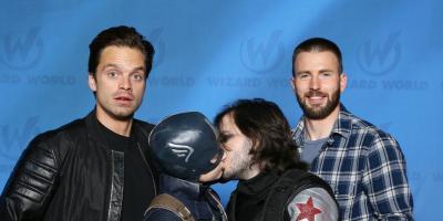 Las películas más gay de Marvel