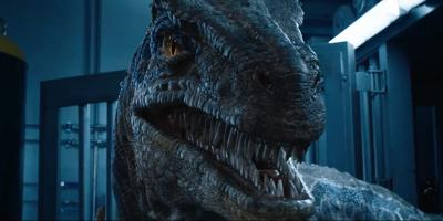 Jurassic World: El Reino Caído arrasó en taquilla el fin de semana