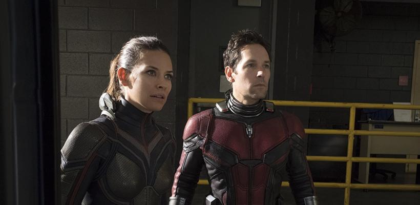 Ant-Man and the Wasp ya tiene primeras críticas