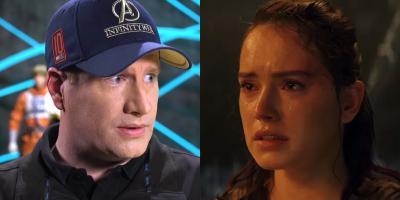 Star Wars: Disney podría pedir ayuda a Kevin Feige para salvar la franquicia