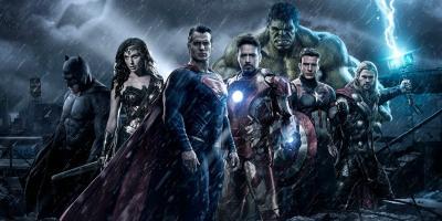 Marvel vs DC: los mejores insultos que se han hecho mutuamente