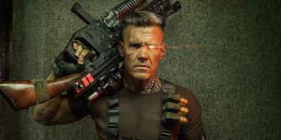 Josh Brolin no quedó satisfecho con su actuación como Cable en Deadpool 2