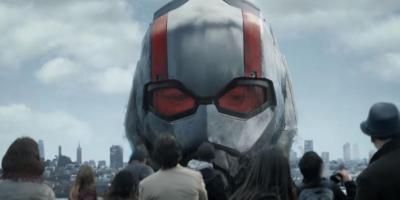 Ant-Man and The Wasp dominará la taquilla este fin de semana