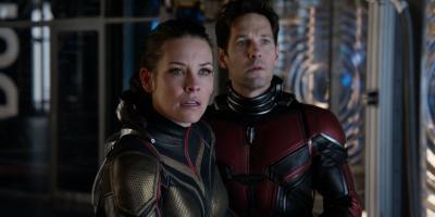 Ant-Man and The Wasp triunfa en taquilla pero no supera las expectativas
