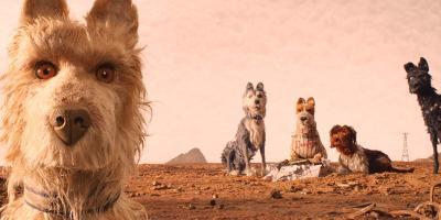 Isla de Perros se convierte en la película más vista en la historia de la Cineteca Nacional
