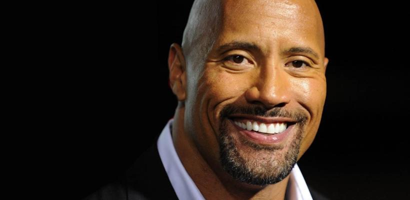 Forbes llama a Dwayne Johnson el actor mejor pagado de la historia